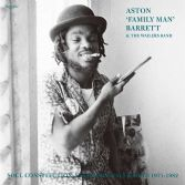 Aston 'Family Man' Barrett & The Wailers Band - Soul Constitution: Instrumentals (Dub Store) LP